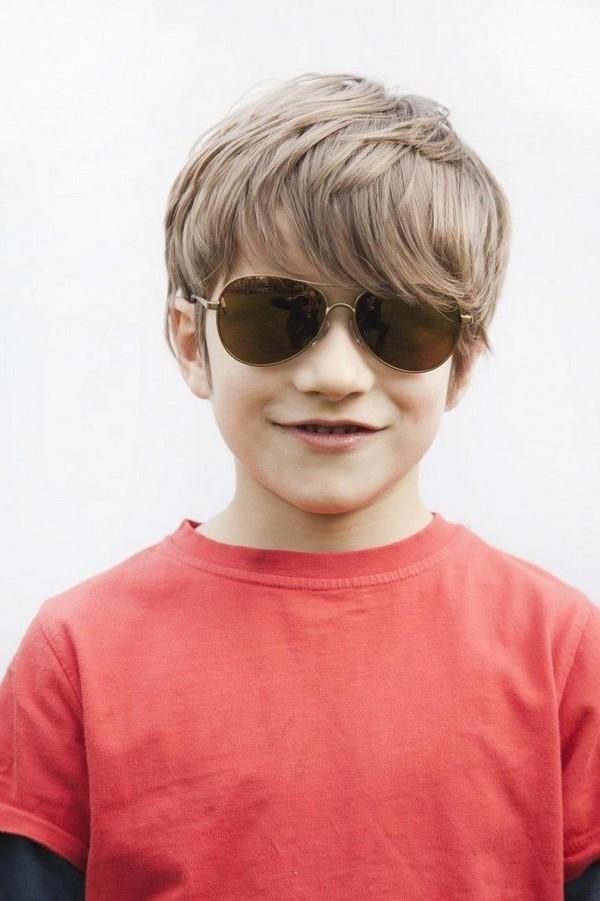 25 Ultra Dashing Medium Hairstyles For Boys Haircuts Hairstyles 2021