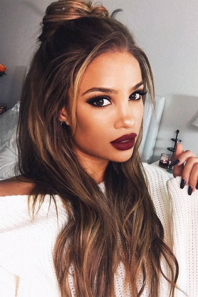 Fall Hairstyles for Long Hair