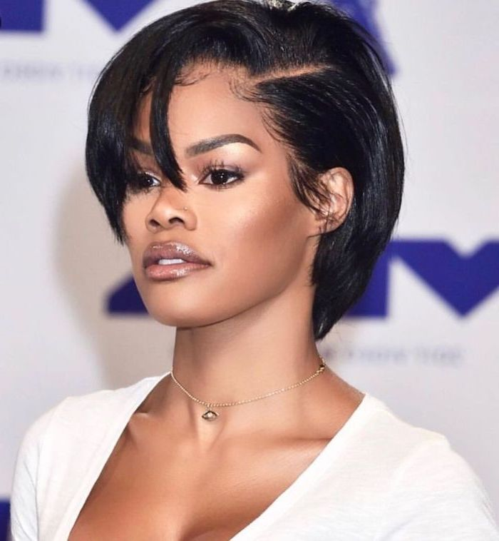20 Bob Hairstyles For Black Women For Rocking Look Haircuts Hairstyles 2020