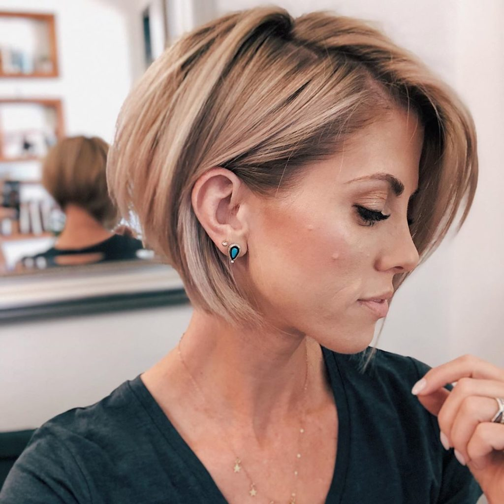 30 Roaring and Attractive Short Hairstyles 2020 - Haircuts & Hairstyles 2020