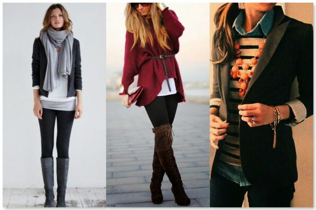Layering With Colors