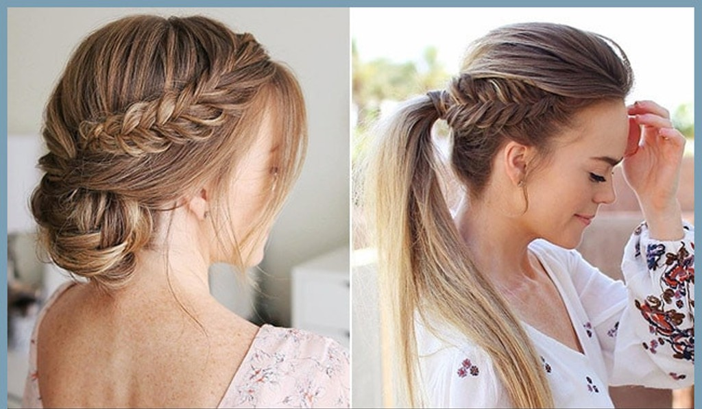 Which Hairstyles Would Look Best on Me