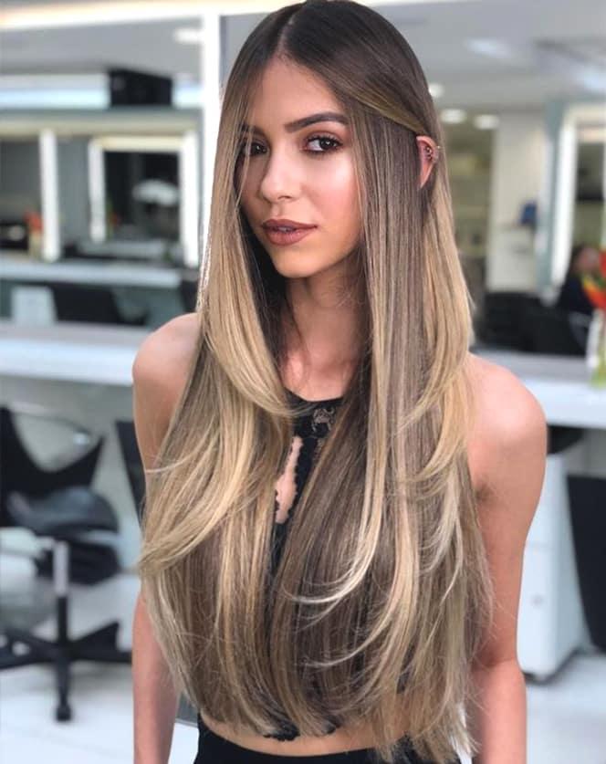 Hair Trends 2020