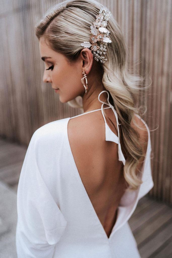 Wedding Hairstyles 2020