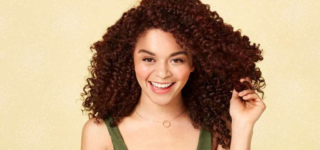 Go Naturally Curly