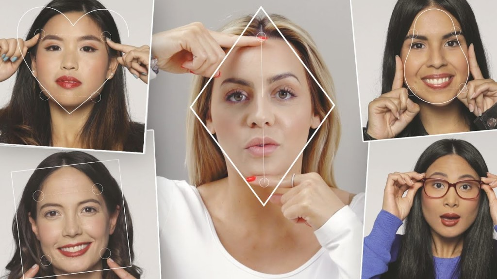 Know Your Face Shape