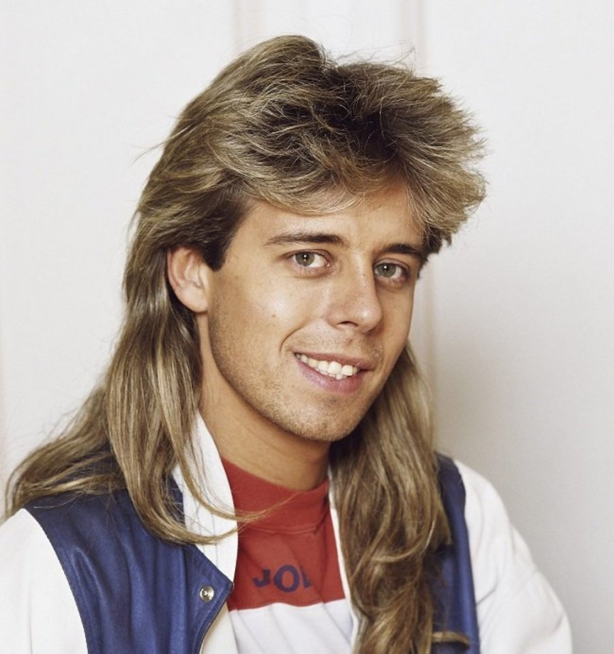 Mullet Hairstyles