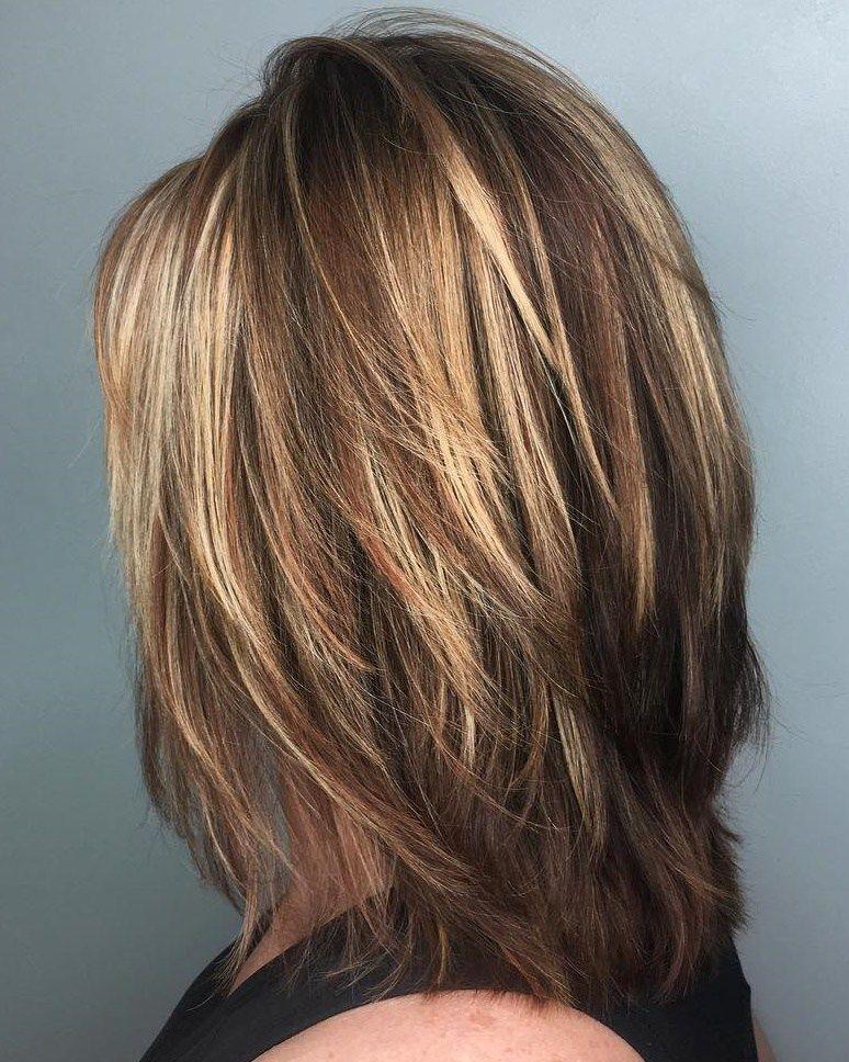 Layered Haircuts