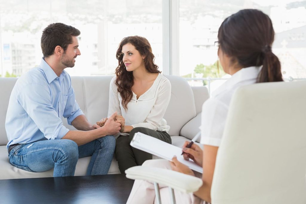 Improve Communication Between Partners