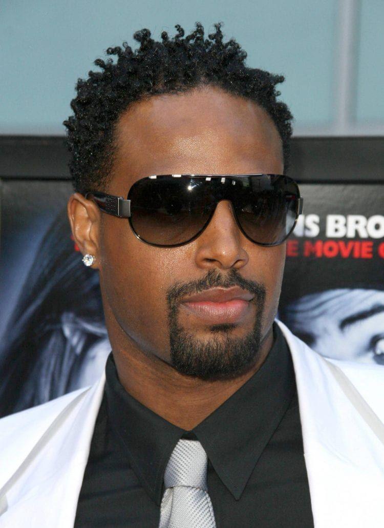 Black Men Hairstyles