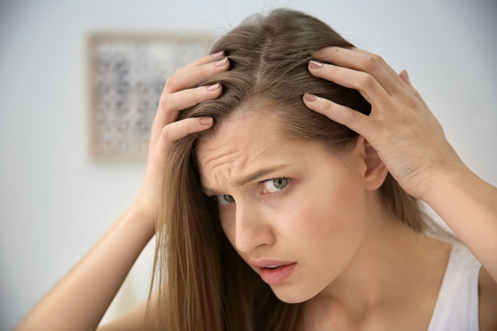 Hair Loss Is Not Life-Threatening